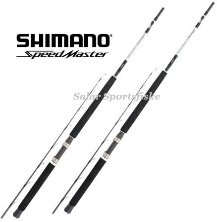 Shimano Speedmaster Slim 20-30
