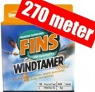 Fins Windtamer - 300 yds (moss green) thumbnail