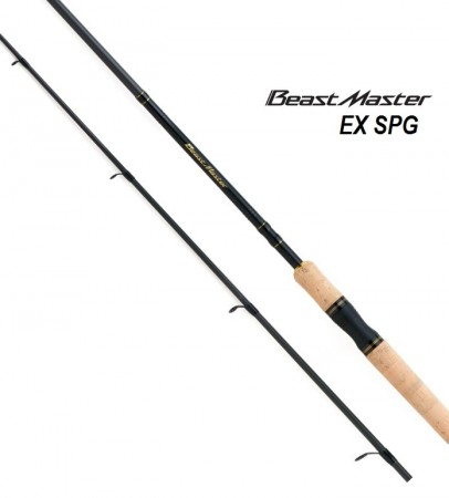 Shimano Beastmaster EX SPG 300 MH (14-40 gr)