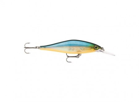 Rapala Shadow Rap SHAD 9 cm BGH DEEP
