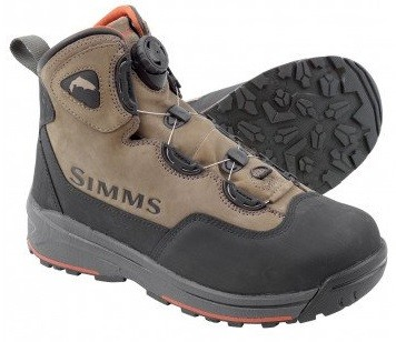 Simms Headwaters BOA Boot Wetstone