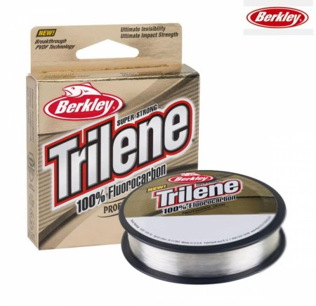 Berkley 100% Fluorocarbon (50 meter) 0,15 mm