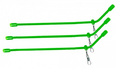 Green Beam GLIDEBOM 15 cm (2-pk)