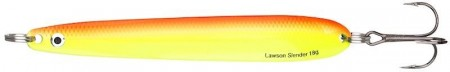 Lawson Slender 18 g Yellow Orange