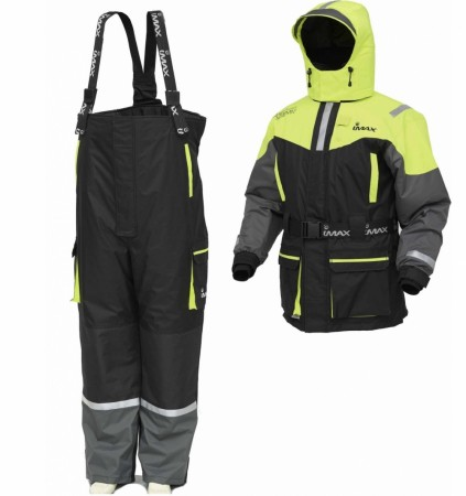 IMAX SeaWave Flotation Suit