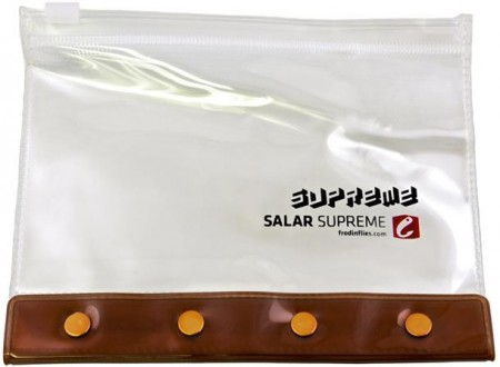 Salar Supreme Fly Wallet X (small) 11 x 15 cm