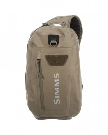 Simms Dry Creek Z Sling Pack - 15L Tan