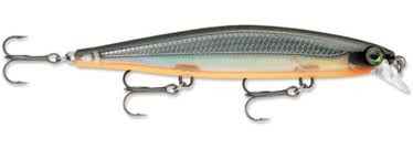 Rapala Shadow Rap 11 HLW