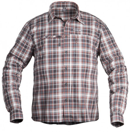 Guideline Experience Shirt Graphite