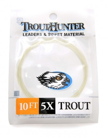 Trout Hunter Leader 10´ (300 cm)