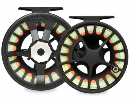 Lamson Remix 2 Black