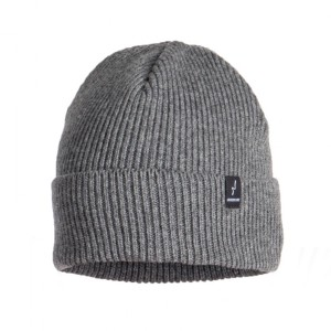 Guideline Stretch Beanie Charcoal