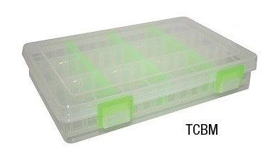 Tronix Box Medium (20 x 13,5 x 4 cm)