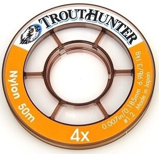 Trout Hunter Tippet (50 m)