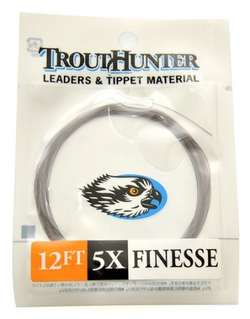 Trout Hunter Finesse Leader 12ft (3,6m)