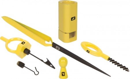 Loon Accessory Fly Tying Tool Kit