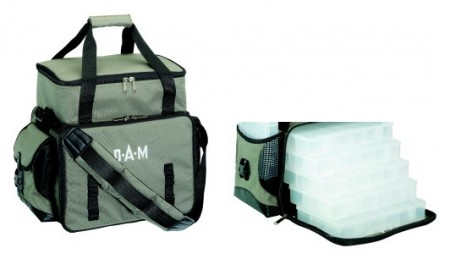 DAM Tacklebag, Large