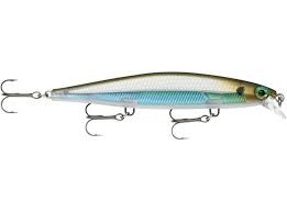 Rapala Shadow Rap 11 MBS