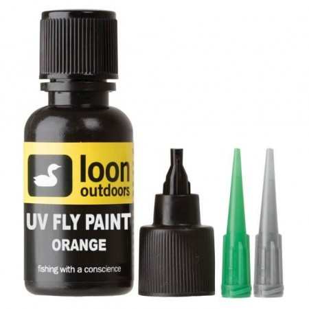 UV Fly Paint Yellow