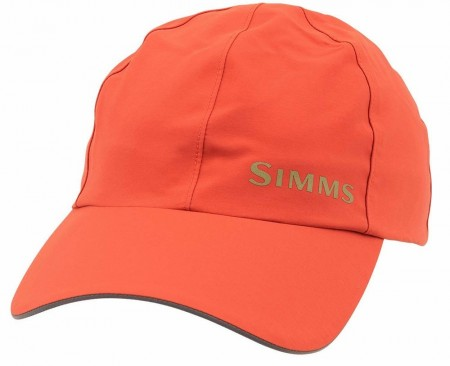 Simms G4 Cap Fury Orange
