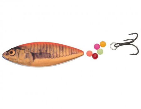 Savage gear Stickleblade 10g Copper & Red