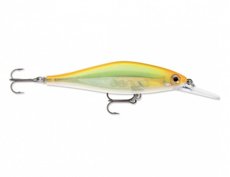 Rapala Shadow Rap SHAD 9 cm IMP DEEP