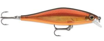 Rapala Shadow Rap SHAD 9 cm MLC