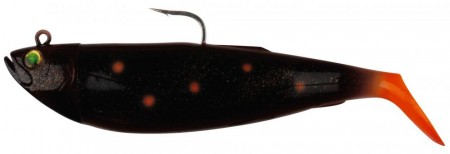 Cutbait Herring - Ultraviolet (Psycho Plaice)
