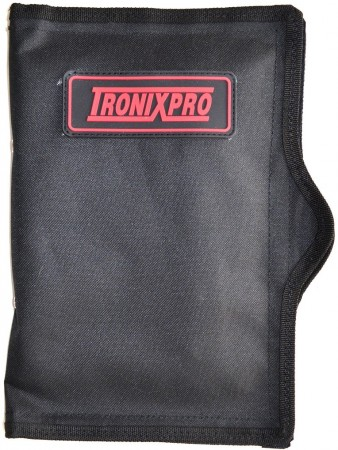Tronix Rig Wallet Double