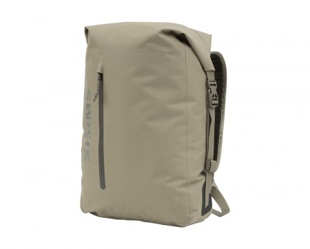 Simms Dry Creek Simple Pack - 25L Tan