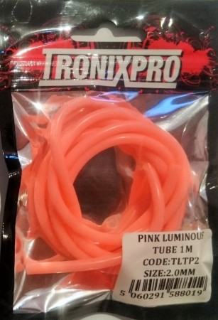 Tronix Glow Tube (1 meter) LUMINOUS PINK