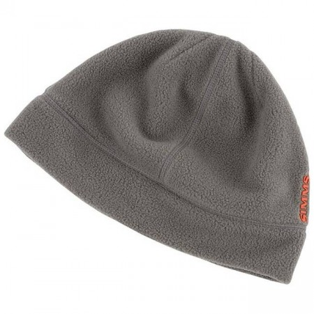 Simms Windstopper Beanie Guide Charcoal
