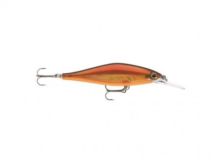 Rapala Shadow Rap SHAD 9 cm MLC DEEP