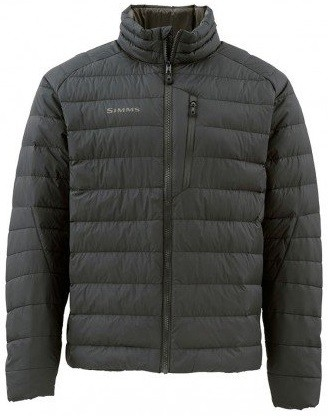 Simms Downstream Sweater Black