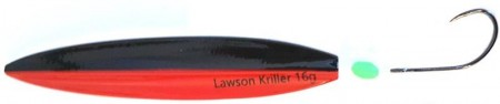 Lawson Kriller 16 g Red Black
