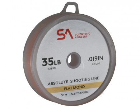 SA Absolute Shooting Line (30 m)