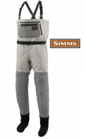 Simms Headwaters Pro Stockingfoot