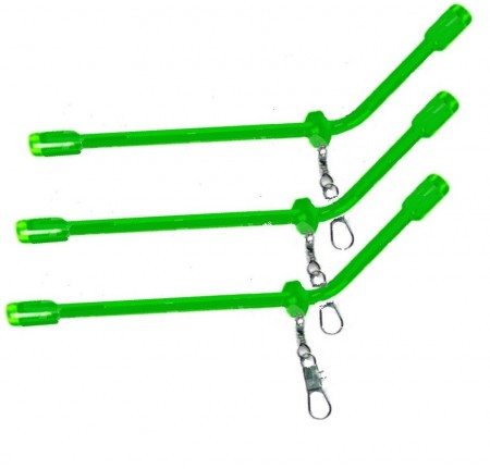 Green Beam GLIDEBOM 10 cm (2-pk)